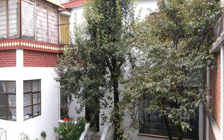 Foto de casa en venta en  , jes?s del monte, cuajimalpa de morelos, distrito federal, 1129993 No. 10