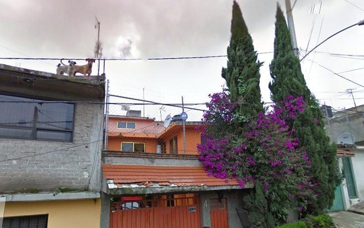 Foto de casa en venta en  , jesús del monte, cuajimalpa de morelos, distrito federal, 1156283 No. 01