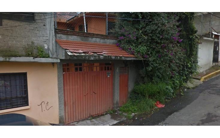 Foto de casa en venta en  , jesús del monte, cuajimalpa de morelos, distrito federal, 1156283 No. 02
