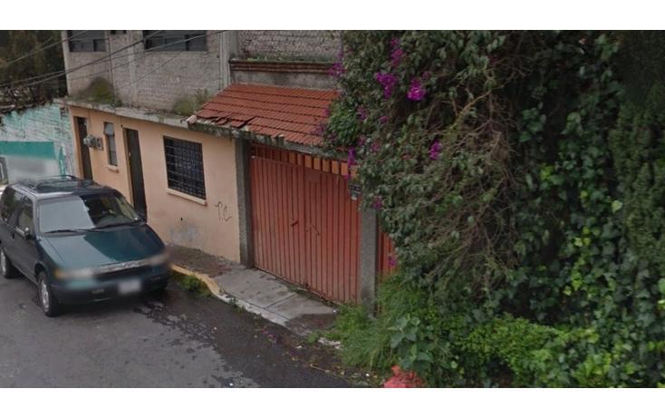 Foto de casa en venta en  , jesús del monte, cuajimalpa de morelos, distrito federal, 1156283 No. 03
