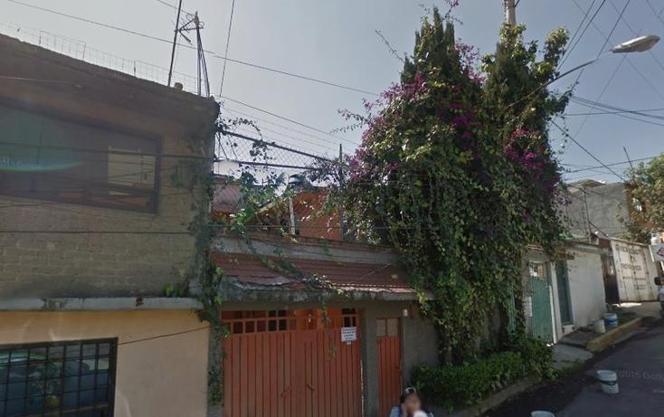Foto de casa en venta en  , jesús del monte, cuajimalpa de morelos, distrito federal, 1156283 No. 04