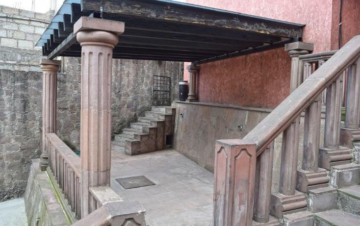 Foto de casa en venta en  , jesús del monte, cuajimalpa de morelos, distrito federal, 1967853 No. 02