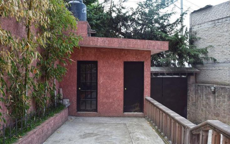 Foto de casa en venta en  , jesús del monte, cuajimalpa de morelos, distrito federal, 1967853 No. 03