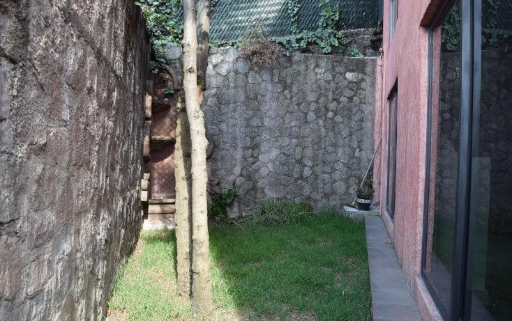 Foto de casa en venta en  , jesús del monte, cuajimalpa de morelos, distrito federal, 1967853 No. 09