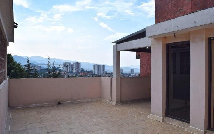 Foto de casa en venta en  , jesús del monte, cuajimalpa de morelos, distrito federal, 1967853 No. 18