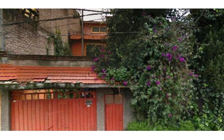 Foto de casa en venta en  , jesús del monte, cuajimalpa de morelos, distrito federal, 2019064 No. 01