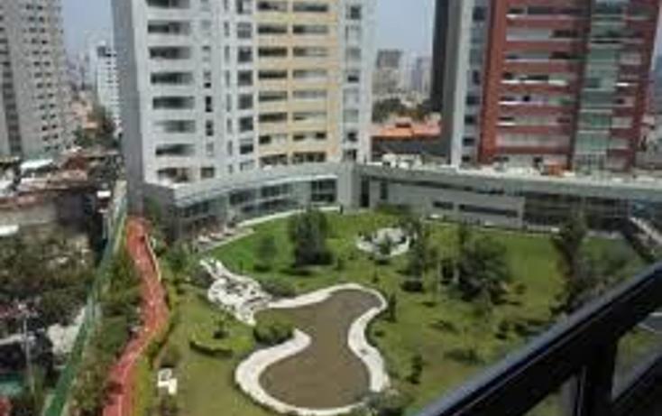 Foto de departamento en renta en  , jes?s del monte, huixquilucan, m?xico, 1065313 No. 01