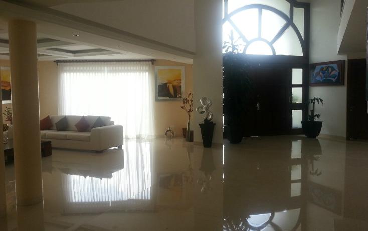 Foto de casa en condominio en venta en  , jesús del monte, huixquilucan, méxico, 1180631 No. 05