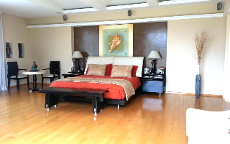 Foto de casa en condominio en venta en  , jesús del monte, huixquilucan, méxico, 1180631 No. 08