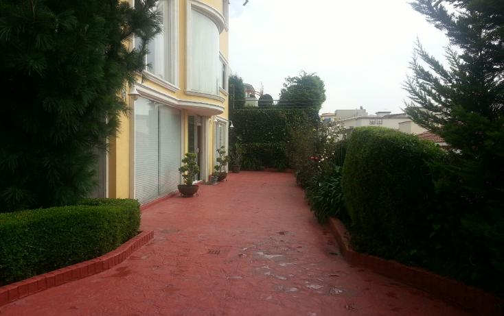 Foto de casa en condominio en venta en  , jesús del monte, huixquilucan, méxico, 1180631 No. 24