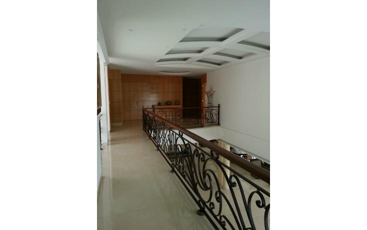 Foto de casa en condominio en venta en  , jesús del monte, huixquilucan, méxico, 1180631 No. 28