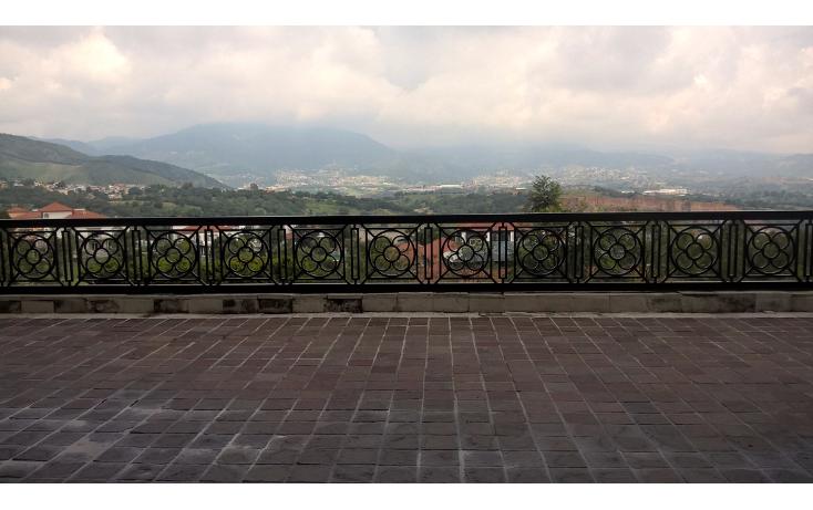 Foto de departamento en venta en  , jesús del monte, huixquilucan, méxico, 1277159 No. 05