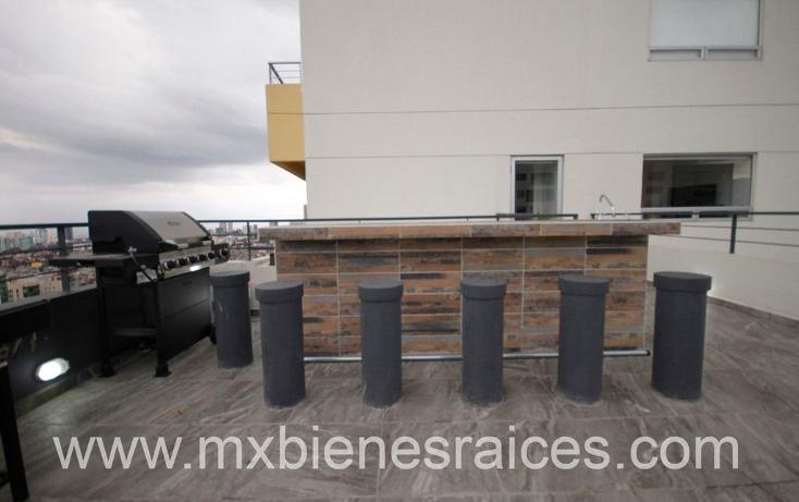 Foto de departamento en venta en  , jesús del monte, huixquilucan, méxico, 1311983 No. 01