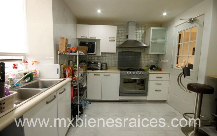 Foto de departamento en venta en  , jesús del monte, huixquilucan, méxico, 1311983 No. 02