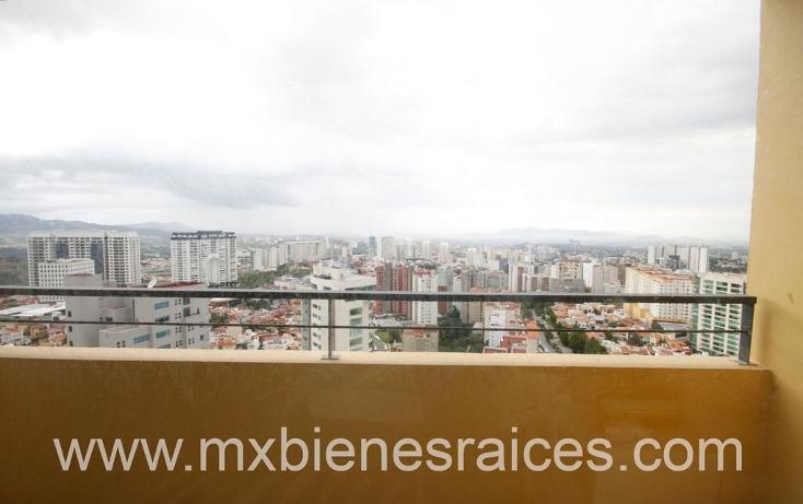 Foto de departamento en venta en  , jesús del monte, huixquilucan, méxico, 1311983 No. 03