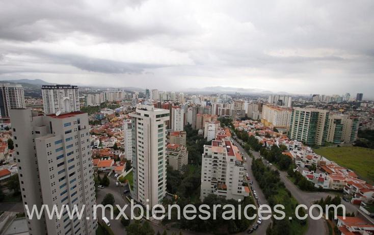 Foto de departamento en venta en  , jesús del monte, huixquilucan, méxico, 1311983 No. 09