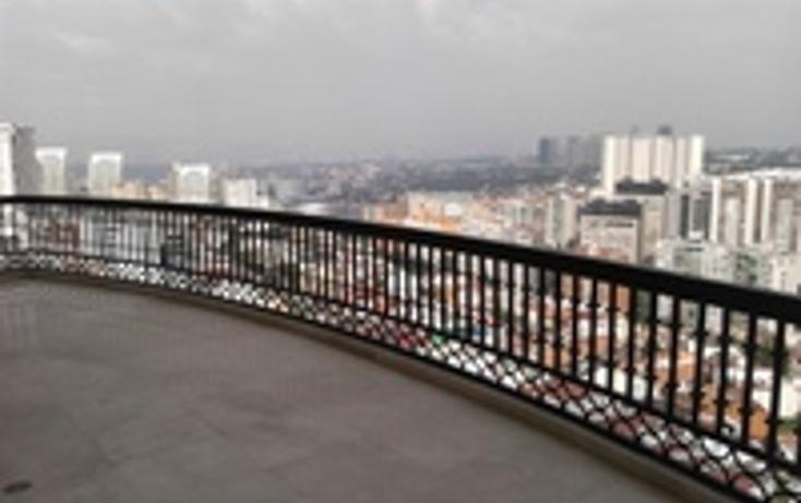 Foto de departamento en renta en  , jesús del monte, huixquilucan, méxico, 1386307 No. 03