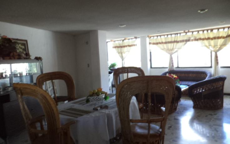 Foto de departamento en renta en  , jesús del monte, huixquilucan, méxico, 1391719 No. 02