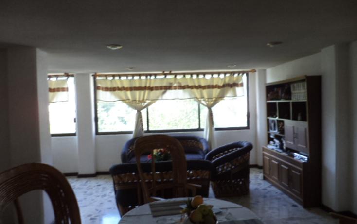 Foto de departamento en renta en  , jesús del monte, huixquilucan, méxico, 1391719 No. 03