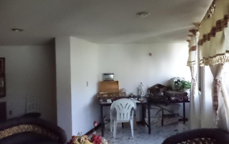 Foto de departamento en renta en  , jesús del monte, huixquilucan, méxico, 1391719 No. 04