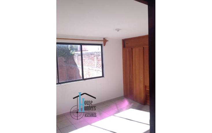 Foto de casa en venta en  , jesús del monte, huixquilucan, méxico, 1602626 No. 05