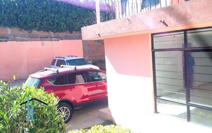 Foto de casa en venta en  , jesús del monte, huixquilucan, méxico, 1602626 No. 09