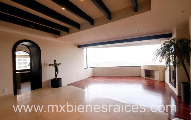 Foto de departamento en venta en  , jesús del monte, huixquilucan, méxico, 1873524 No. 03