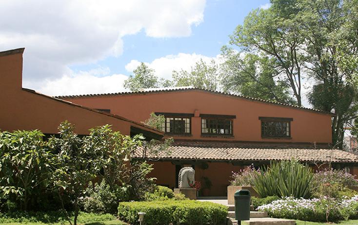 Foto de departamento en venta en  , jes?s del monte, huixquilucan, m?xico, 1930474 No. 03