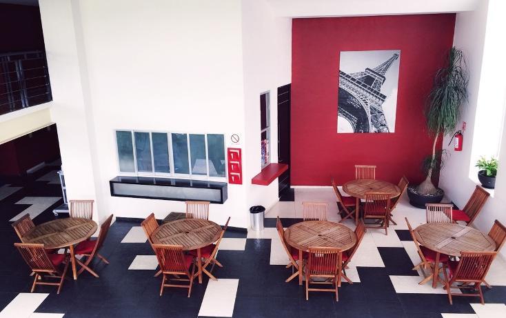 Foto de departamento en venta en  , jesús del monte, huixquilucan, méxico, 1969529 No. 04