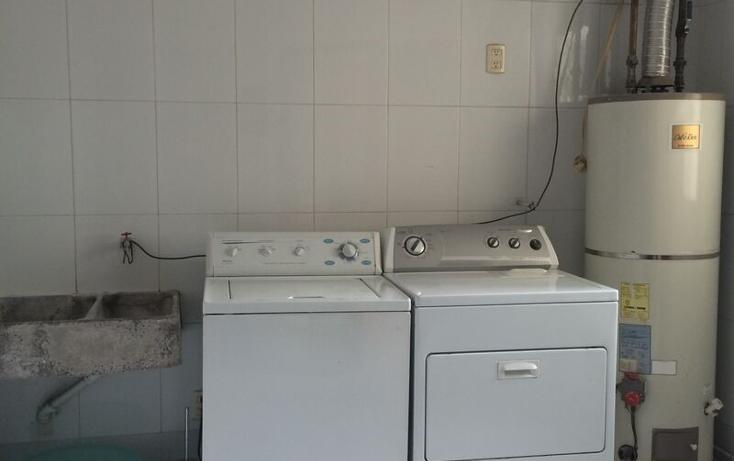 Foto de departamento en venta en  , interlomas, huixquilucan, méxico, 2480983 No. 16