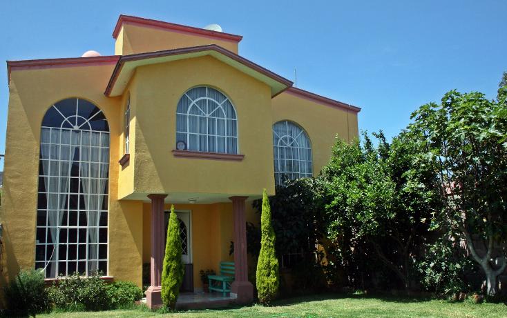Foto de casa en venta en  , jesús del monte, morelia, michoacán de ocampo, 1403385 No. 01