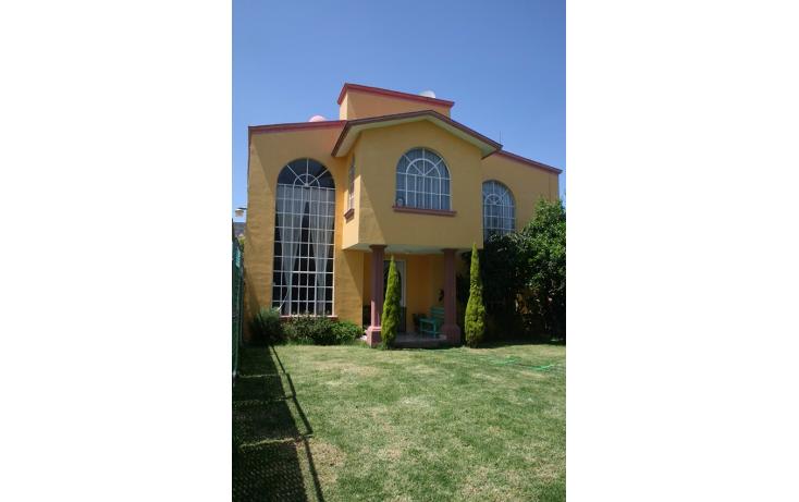 Foto de casa en venta en  , jesús del monte, morelia, michoacán de ocampo, 1403385 No. 02