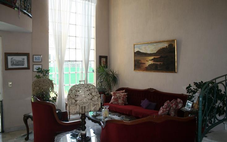 Foto de casa en venta en  , jesús del monte, morelia, michoacán de ocampo, 1403385 No. 03