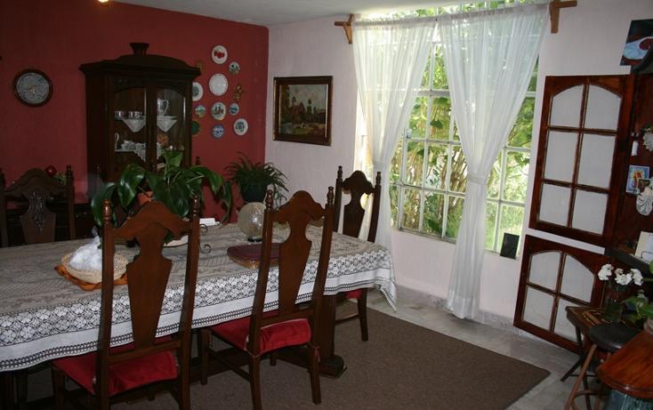 Foto de casa en venta en  , jesús del monte, morelia, michoacán de ocampo, 1403385 No. 04