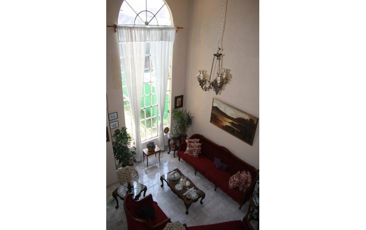 Foto de casa en venta en  , jesús del monte, morelia, michoacán de ocampo, 1403385 No. 05