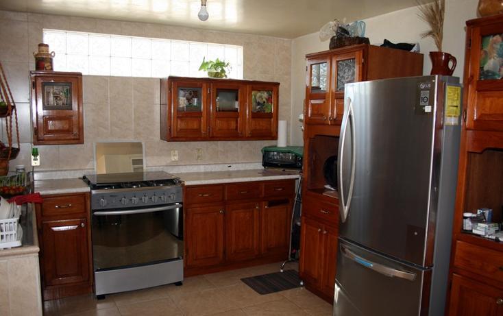 Foto de casa en venta en  , jesús del monte, morelia, michoacán de ocampo, 1403385 No. 06