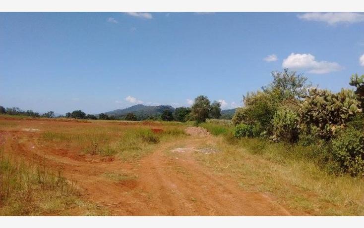 Foto de terreno habitacional en venta en  , jesús del monte, morelia, michoacán de ocampo, 1454999 No. 02