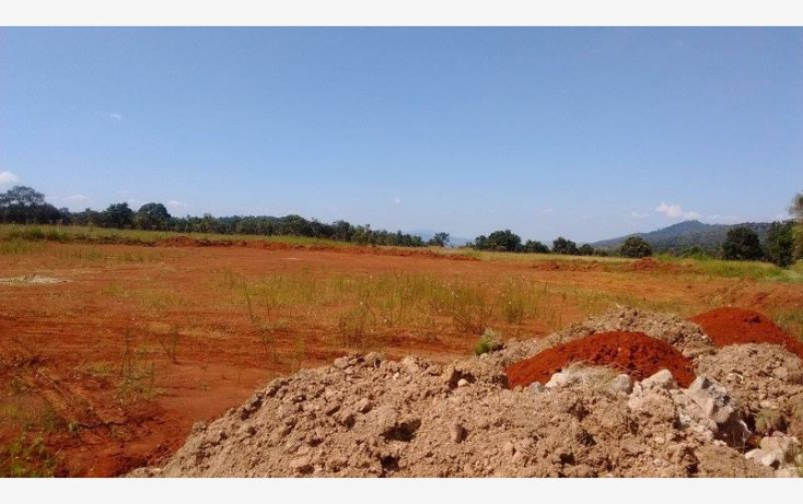 Foto de terreno habitacional en venta en  , jesús del monte, morelia, michoacán de ocampo, 1454999 No. 05