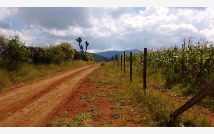 Foto de terreno habitacional en venta en  , jesús del monte, morelia, michoacán de ocampo, 1454999 No. 09