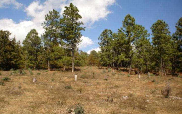 Foto de terreno habitacional en venta en, jesús del monte, morelia, michoacán de ocampo, 1476521 no 01