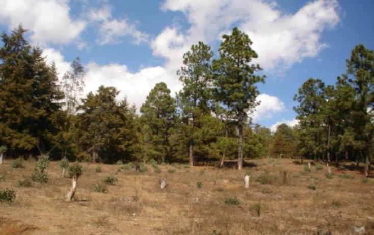 Foto de terreno habitacional en venta en, jesús del monte, morelia, michoacán de ocampo, 1476521 no 02