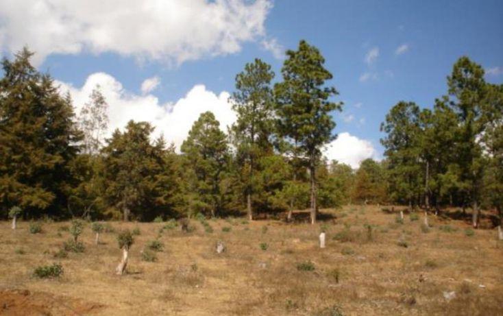 Foto de terreno habitacional en venta en, jesús del monte, morelia, michoacán de ocampo, 1476521 no 05