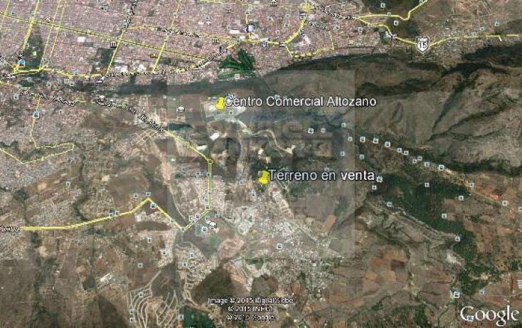 Foto de terreno habitacional en venta en, jesús del monte, morelia, michoacán de ocampo, 1842106 no 06