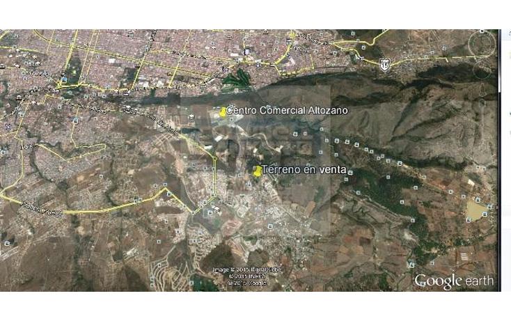 Foto de terreno comercial en venta en  , jesús del monte, morelia, michoacán de ocampo, 1842106 No. 06