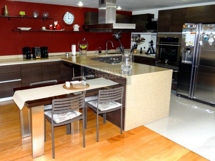 Foto de casa en condominio en venta en jesús del monte. residencial rinconada , cuajimalpa, cuajimalpa de morelos, distrito federal, 1426993 No. 05