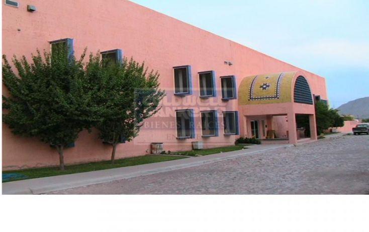 Foto de edificio en venta en jesus garca, alsalcia y lorena, camargo, chihuahua, 623061 no 01