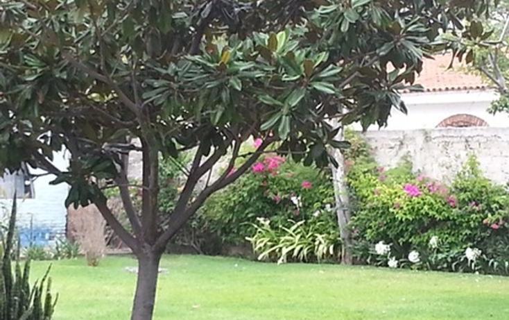 Foto de casa en venta en  , san antonio tlayacapan, chapala, jalisco, 1695338 No. 04