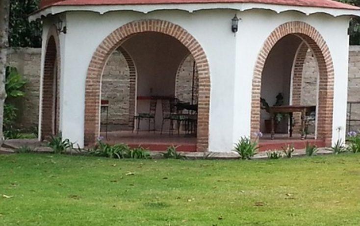 Foto de casa en venta en jesús garcía 189, san antonio tlayacapan, chapala, jalisco, 1695338 no 05