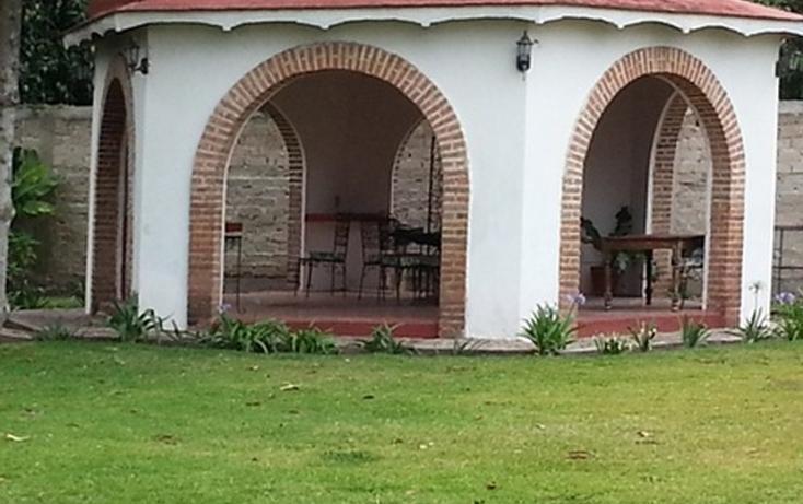 Foto de casa en venta en  , san antonio tlayacapan, chapala, jalisco, 1695338 No. 05