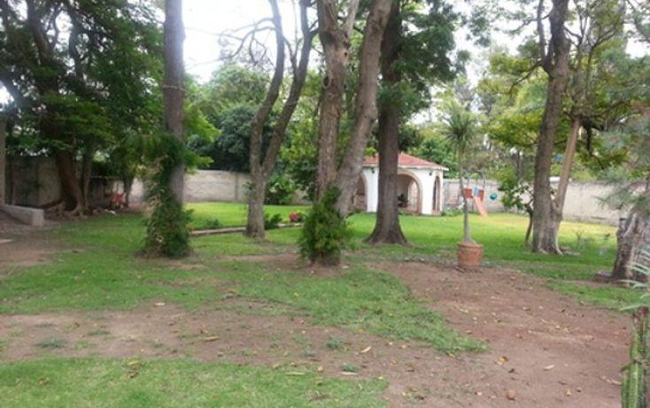Foto de casa en venta en jesús garcía 189, san antonio tlayacapan, chapala, jalisco, 1695338 no 13